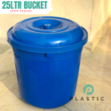 25LTR Bucket (per piece)