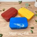 Merit Soap Dish (per dozen)