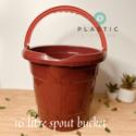 16LTR Bucket (per dozen)