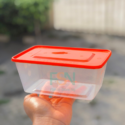 1000ml Food Container(per pack-100pcs)