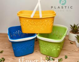 Flower Basket (per piece)