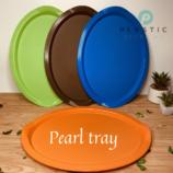 Pearl tray (per dozen)