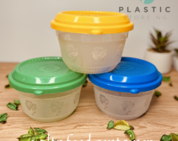 1.5LTR Food Container (per dozen)