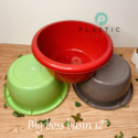 Big Boss Basin 12″ (per dozen)