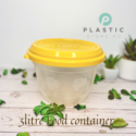 3LTR Food Container (per dozen)