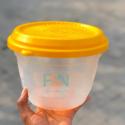 3LTR Food Container (per dozen)