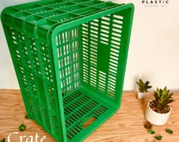 Crates (per piece)