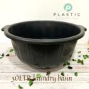 30LTR Laundry basin (per piece)