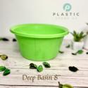 Deep Basin 8″ (per dozen)