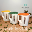 Angel Electric Kettle (per carton-24pcs)