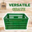 Versatile crates (per piece)