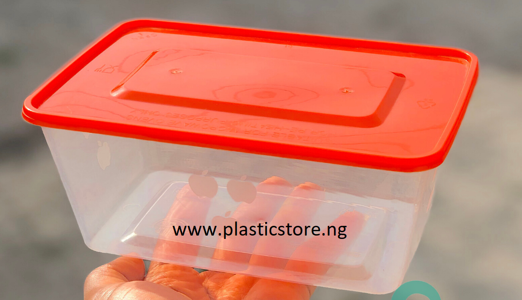 Plastic Food Containers in Nigeria – Wholesales and Retail – Where to buy the best and what you should know