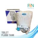 Angel Flush Tank (per piece)