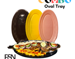 Combo Tray (pack of 10pieces)