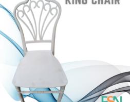 King Chair (per piece)