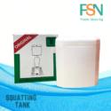 Squatting Tank (per piece)