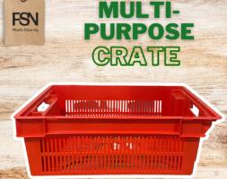 Multipurpose Crate (per piece)