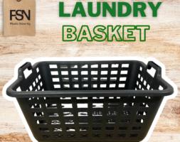 Laundry basket (per piece)