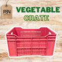 Vegetable Crate (per piece)