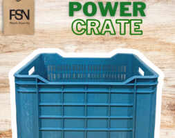 Power Crate (per piece)