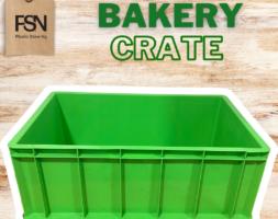 Bakery crate (per piece)